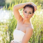 Nature bridal